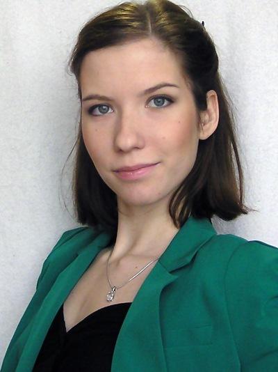 Анна Лупанова, 5 июля 1992, Москва, id1358333