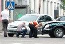 При взаимном согласии в оценке происшествия водители составляют схему ДТП и подписывают ее.