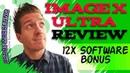 ImageX Ultra Review Demo 😍 DON'T BUY IT w/o My Bonus 😍✅⚠️