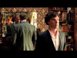 Шерлок Холмс (Sherlock Holmes). Соль 3 серии 3 сезон