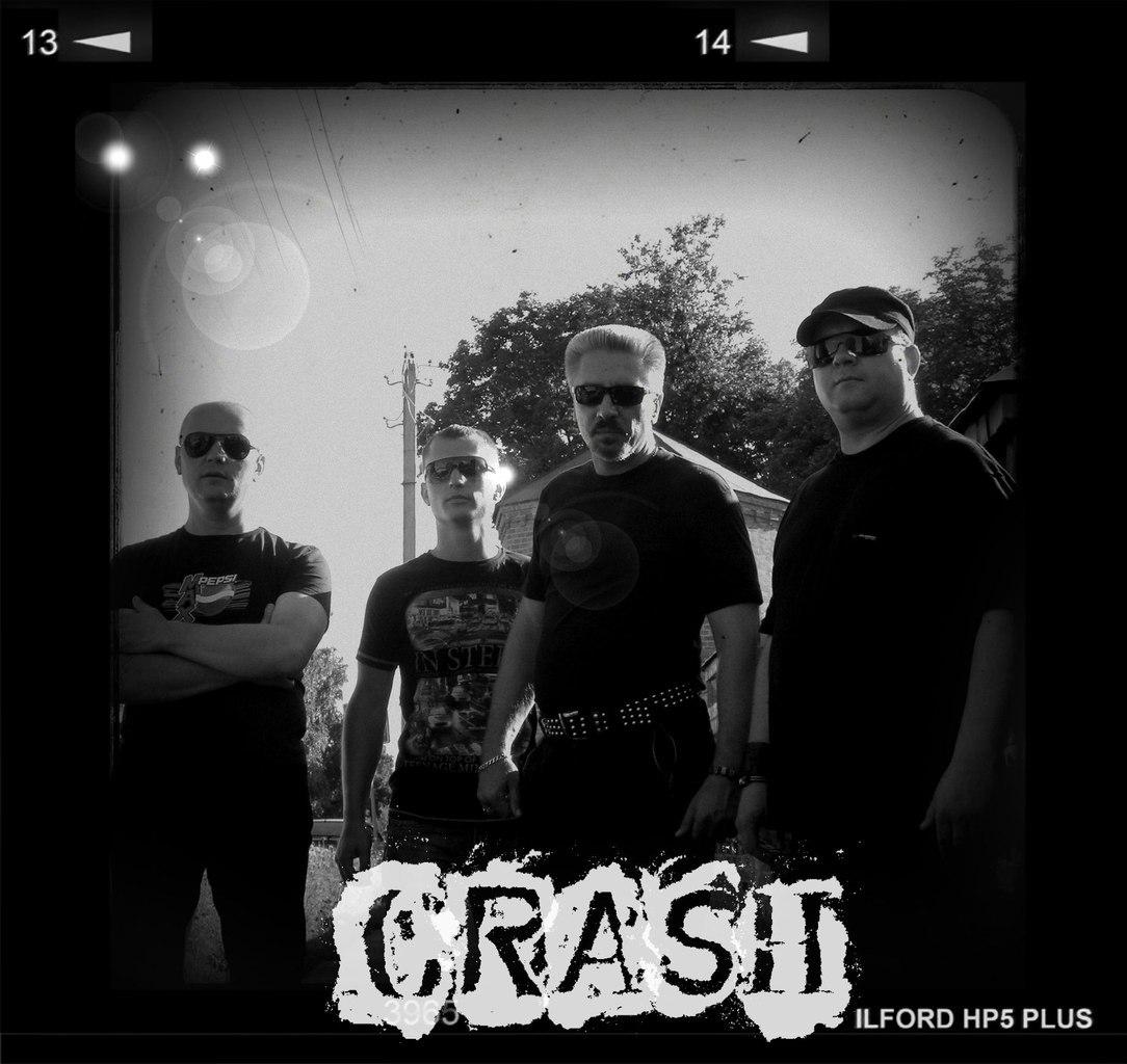 Группа CRASH