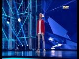 Танцы: Марк Куклин - Санкт-Петербург.