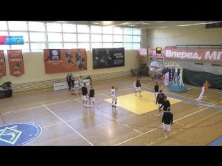 СЛ ВТБ. МГАФК (Малаховка) vs КубГТУ (Краснодар)