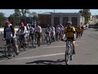 VIII Открытый велопробег