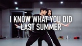 I Know What You Did Last Summer - Shawn Mendes, Camila Cabello Tina Boo X Jun Liu Choreography