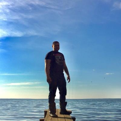 Серега Рыбинский
