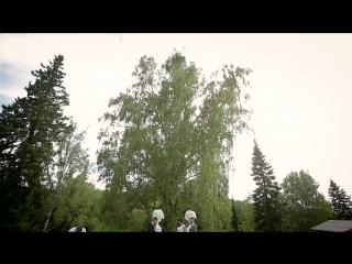 Максим и Эсмира (16 июня 2018) Кедровка СПА
