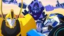 Мультик Трансформеры роботы под прикрытием 1 7 Коллекционеры