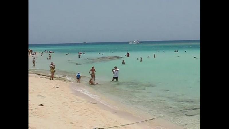 Египет. Хургада. Райский остров