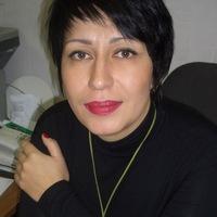 Людмила Гашина