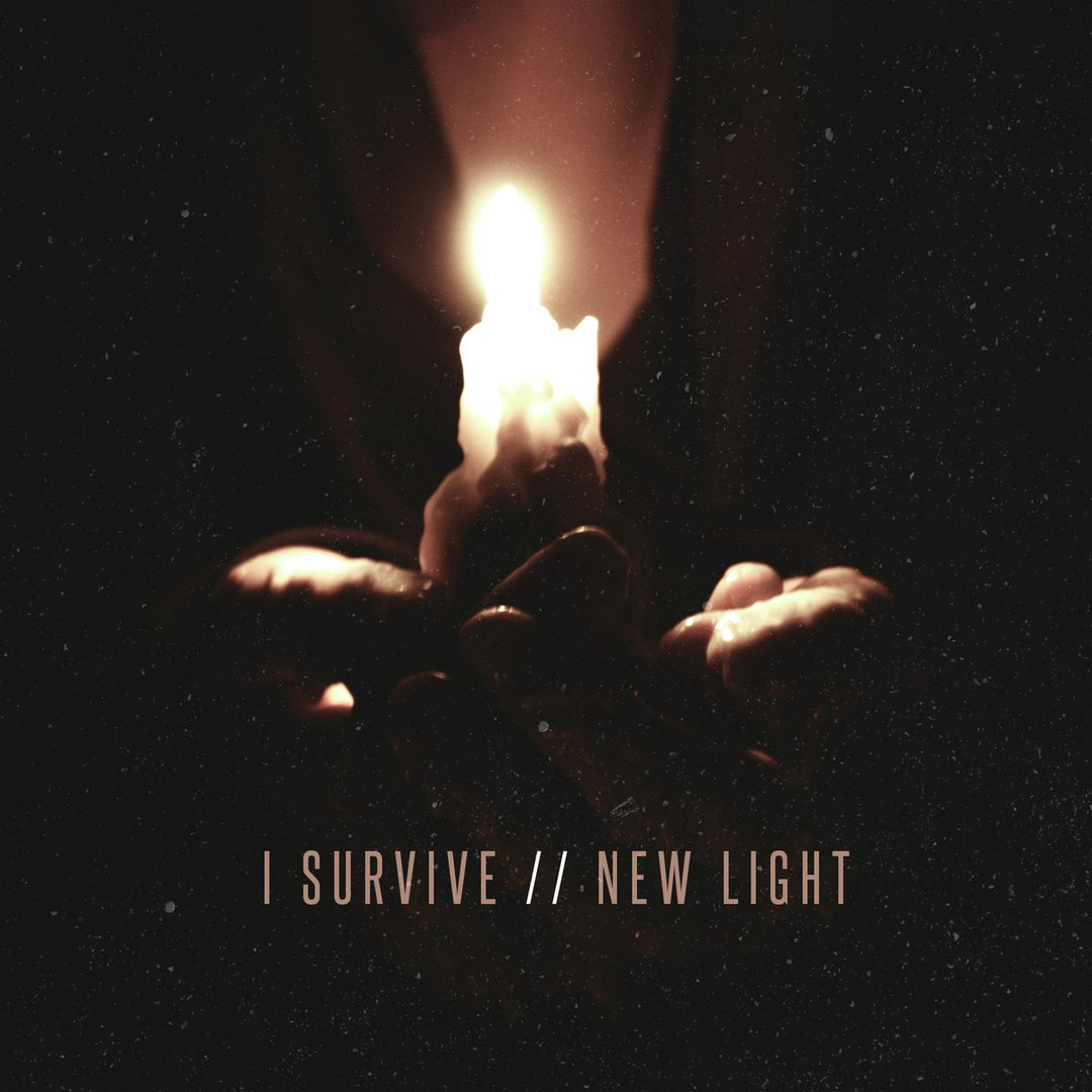 I Survive - New Light [EP] (2016)