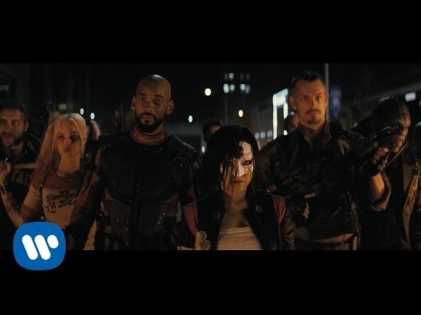 Lil Wayne, Wiz Khalifa Imagine Dragons w/ Logic Ty Dolla $ign ft X Ambassadors - Sucker for Pain