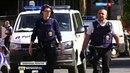 Вести 20:00 • Мачете не убивает: бельгийские женщины-полицейские отбились от исламиста