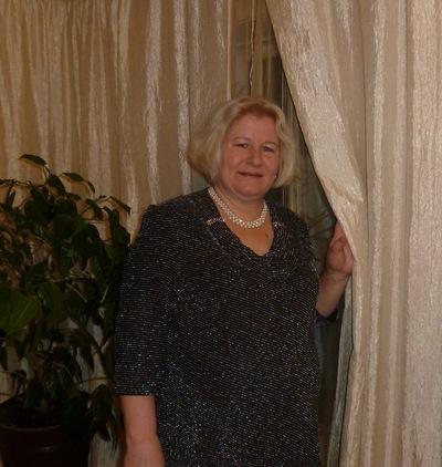 Ольга Зимина, 3 февраля , Москва, id54289924