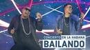 Gente de Zona - Bailando En vivo Concierto Masivo en La Habana, Cuba, 2018 1