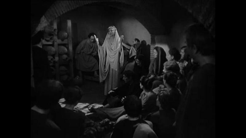1950 - Конец Помпеи / Gli ultimi giorni di Pompe