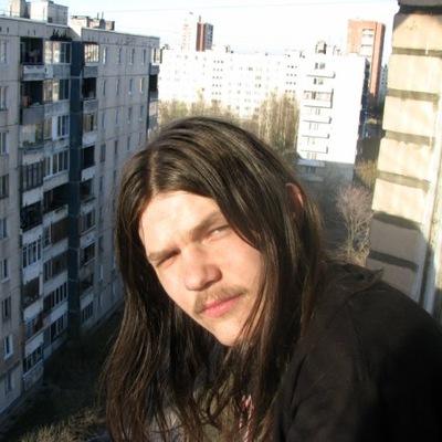 Андрей Буров, 7 декабря 1987, Санкт-Петербург, id159445