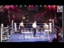 Joe Calzaghe vs Tyler Hughes 1997-03-22