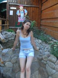 Людмила Овчаренко, 12 июня 1986, Луганск, id24300319