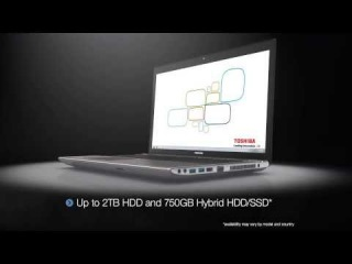 Ноутбук Toshiba Satellite P875