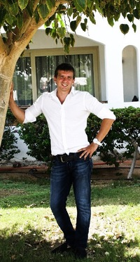 Дмитрий Козлов, 25 сентября , Москва, id1210644