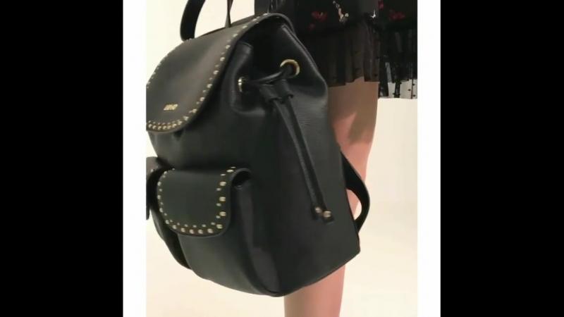 Рюкзак с клепками Liu Jo Gioia