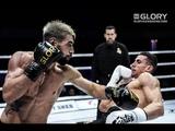 GLORY 52 Josh Jauncey vs Stoyan Koprivlenski- Full Fight