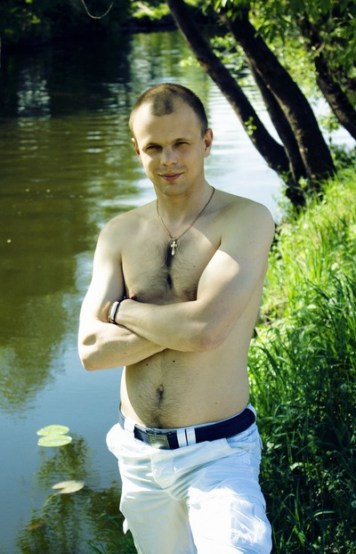 Я Romulll, 10 июня 1982, Тамбов, id94540583