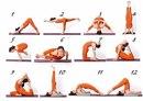 Йога для хорошего самочувствия и подтянутости всего тела