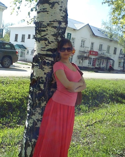 Яна Арапова, 22 июня 1997, Шахунья, id141461733