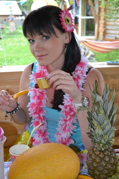 Татьяна Смирнова, 26 мая , Вологда, id5246583