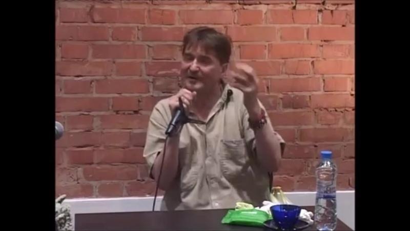 Бутусов о задумке Макбет Кино