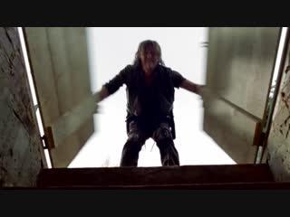 THE WALKING DEAD Season 9 Mid Season Trailer New Enemy AMC Series