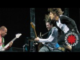 Red Hot Chili Peppers - Psychedelic End Jam Live 2002