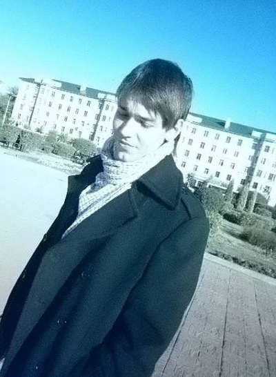 Сергей Комалов, 8 марта , Барнаул, id203210470