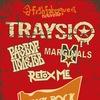 18.11 - TRAYSI (Punk Rock, НиНо) & Co