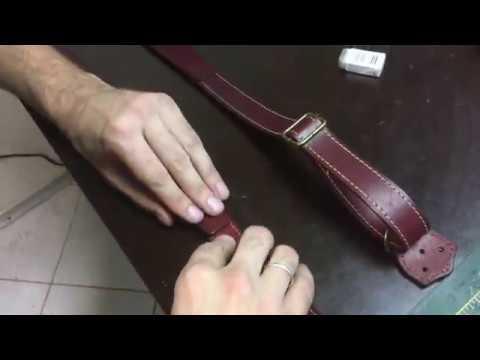 Рюкзак из кожи своими руками заоблачная фантазия или все возможно