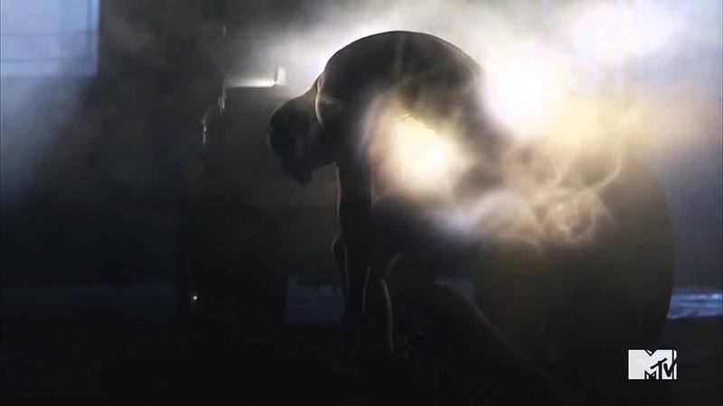 Волчонок трейлер 3 сезон