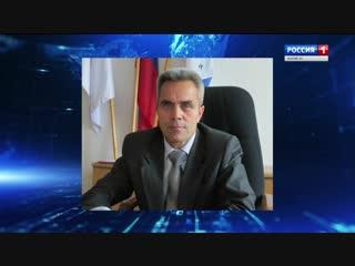 Глава Горномарийского района Марий Эл ушёл в отставку по собственному желанию (1)