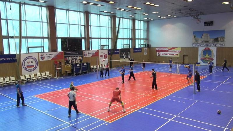 2012 01 25 111354 Волейбол Тренировка