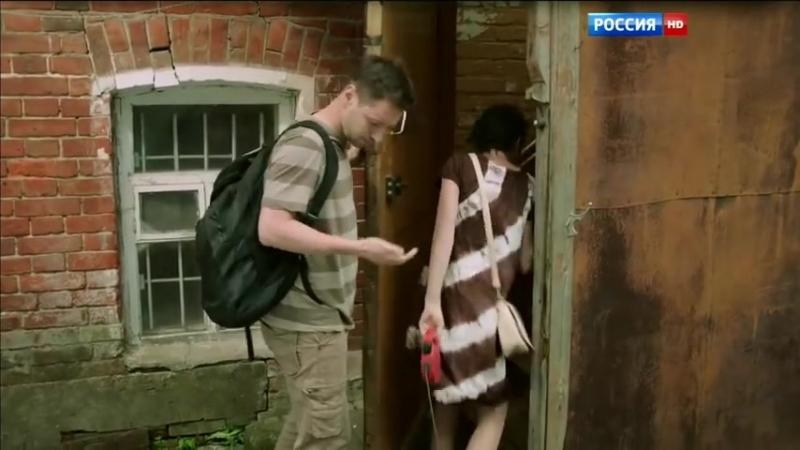 Сын моего отца. 10 серия (2016) Мелодрама, драма @ Русские сериалы