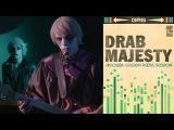 Drab Majesty - Amoeba Green Room Session