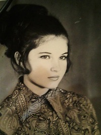 Ольга Хан, 5 мая 1982, Химки, id222160248