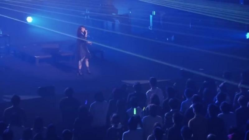 Amnesia ☆ Op FULL live ★ Nagi Yanagi ╬ Zoetrope ● やなぎなぎ ╬ ゾエトロープ【アムネシア】euaru Encore Tour-