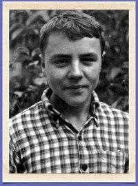 Сергей Васильев, 15 мая 1945, Санкт-Петербург, id158703466