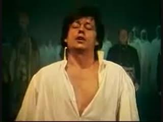 Отрывок из телеспектакля «Юнона и Авось» (1983) —
