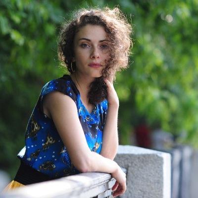 Дарья Удод, 18 марта 1991, Москва, id66919679