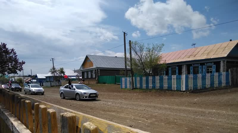 Мәхмүт ауылы Тыныслыҡ урамы 23 май 2019 йыл