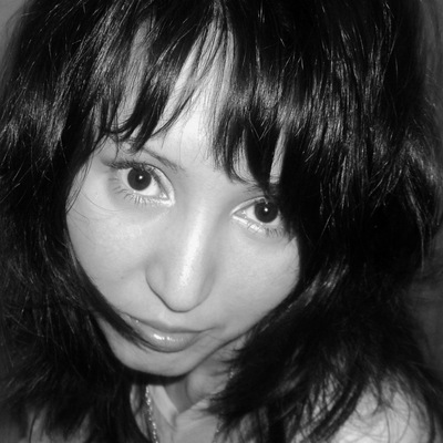 Гульназ Гатауллина, 13 июня 1984, Москва, id156428060