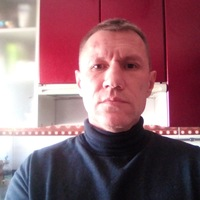 Анкета Юрий Свистунов